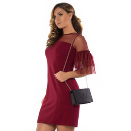 Plus Size Loose Dress Midi Length Coupons, Promo Codes & Deals 2019 ...