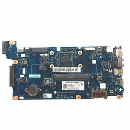 Canada POUR Lenovo 100-15IBY carte mère pour ordinateur portable 5B20J30778 AIVP1 / AIVP2 LA-C771P Offre