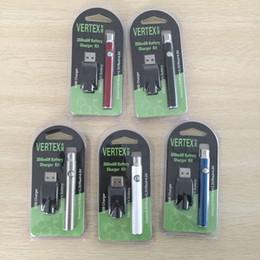 piles vape ouvertes Promotion Batterie à tension variable de la fonction de préchauffage à chaud