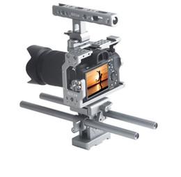 Нитце TL006 A7II/A7RII/A7SII /A7SII SLR камеры комплект для камер Sony новый от Поставщики руль для мотоцикла