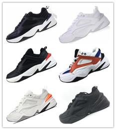 2018 M2K Tekno Old grandpa Zapatos corrientes para hombres Mujeres Zapatillas deportivas Zapatillas deportivas Zapatos deportivos al aire libre desde fabricantes