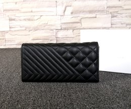 Wholesale Female Business Casual - Michael Kally Women's Fashion Casual Female Wallet Long Wallet For Women Purse Wallet