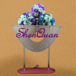 Wholesale wedding centerpieces for cheap canada best selling wholesale high quality centerpiece by china suppliescrystal centerpieces for wedding or decorateoem cheap hanging centerpiece for wedding junglespirit Choice Image