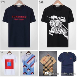 Wholesale Panels For Sale - Fashion Men T shirt BB England Style Printed T-shirt Brand Short Sleeve women Letter B Hip Hop Street Luxury Tops Tee Shirt Homme for sale