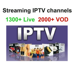 Wholesale channel movies - 6months free QHDTV IPTV Subscription French Portuguese Channel m3u VOD Movie Italy Arabic Turkey Spain Germany Sports Europe Account APK