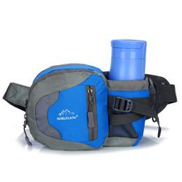 Borse da viaggio Borsa da viaggio tascabile Maratona Multi-funzione Sport all'aria aperta Campeggio Trekking Sport Vendita calda Borraccia Borse da viaggio da panno di agricoltura fornitori