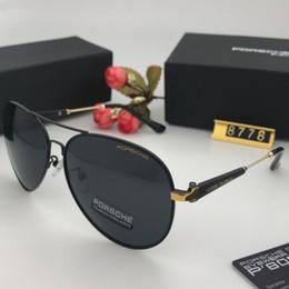 définition s Promotion Les lunettes de soleil polarisées haute définition pour hommes et femmes de la nouvelle marque, adaptées à la conduite de produits de vacances, la livraison gratuite