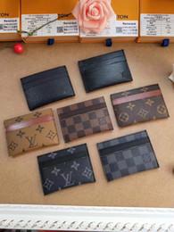 Variedad bolsas online-Bolsas de tarjetas 079, 2019 Estilo clásico europeo y americano, bolsos de moda, una variedad de colores, hombres y mujeres pueden elegir, sin cargo