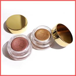Wholesale Eye Shadow Naked - Free Shipping by ePacket birthday Edition eyeshadow cream Cosmetics eye shadow Kyshadow eyebrow naked makeup Copper + Rose gold