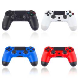 Canada Manette de jeu sans fil Bluetooth Dualshock Joystick pour PlayStation 4 PS4 Android Jeux vidéo informatiques Offre