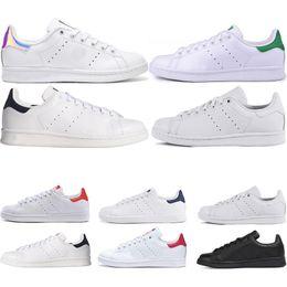 competitive price b02a7 cb8d0 Promotion Chaussures De Course En Cuir Bon Marché