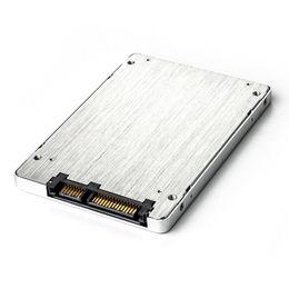 Maiwo KT031B HDD Muhafaza M.2 NGFF (SATA) SSD 2.5 inç SATA Sabit Disk Sürücüsü Gümüş Alüminyum Kasaya Dönüştürmek nereden