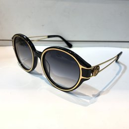 Classic Rosso Lente Occhiali Da Sole Uomo Donna 80s linea Donna Moda Retrò Vintage UV400