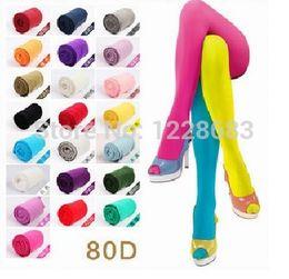 Wholesale leggings for cheap - Wholesale New 2014 Muti Color Colorful Cheap Perneiras Para Capri Leggins Adult Women Leggings For Sale