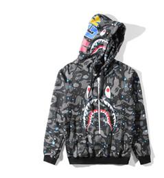 Wholesale Big M Discount - Big Discount High-Quality Design Hoodies Special Designer Sweatshirt Hba100% Cotton Sweater Jacket European and American Coat Free Shipping