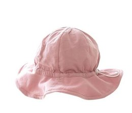 Wholesale baby garden - newest 2018 baby girls hats fashion models good price and best quality
