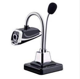NOVA X-LSWAB M800 USB 2.0 Wired Webcams PC Portátil 12 Milhões de Pixel Câmera de Vídeo de Ângulo Ajustável HD LED Night Vision Com Microfone de