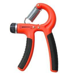 Wholesale adjustable spray - 10-40 Kg Adjustable Heavy Grips Hand Gripper Gym Power Fitness Hand Exerciser Grip Wrist Forearm Strength Training Hand Grip