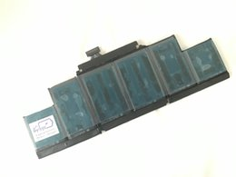 """Wholesale macbook battery mah - New FOR Apple A1417 Battery For Apple Macbook Pro 15"""" Retina A1398 2012 2013"""