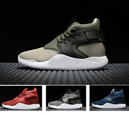 magic shoes high Coupons - Incursion Mid Kwazi Men's Running wholesale cheap magic button Shoes Hot selling high quality sneaker for men size Euro40-44