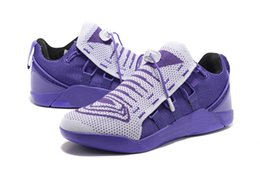 Wholesale Ad Discount - Wholesales 2018 New Mens KOBE A.D. NXT 12 Men Training Sneakers High Quality KOBE AD NEXT Casual Sport Running Shoes Discount Cheap
