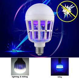 Sivrisinek Killer Lambası 1 E27 LED Ampul Elektrik Tuzak Işık Elektronik Anti Böcek Bug Wasp Zararlı Fly Açık Serada 2 Modlar nereden