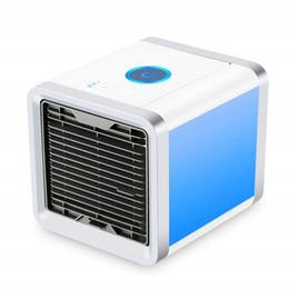 Arctic Air Personal Space Portable Cooler Manière simple et rapide pour refroidir tout espace Humidificateur et purificateur Climatiseur avec 3 vitesses 7 couleurs ? partir de fabricateur