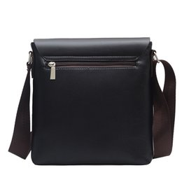 Wholesale Metallic Lycra Body - 48 style men Bag Luggages Accessories Fashion Bags Cross Body leather zipper pocket buckle striped designer brand bags LvV9981 free shipping