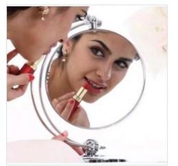 Wholesale Mirror Spy Hidden Cameras - Double Sided Mirror Hidden Pinhole Spy HD Camera DVR 16GB 1280x720