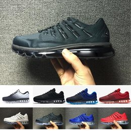 Wholesale Lowest Brand Max - 2017 New MAXES 2016 KPU Running Shoes Men 2016 Maxes KPU Runs Sports Shoe High Quality Trainers Brand Maxes Sneakers Size 36-45