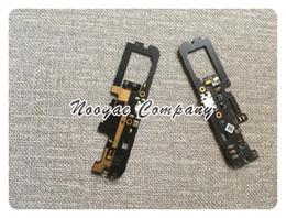 cabo usb usb Desconto Novaphopat para lenovo k5 note k52e78 a7020 micro usb charger conector de porta de carregamento flex cable mic microfone rastreamento