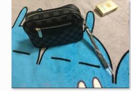 компенсировать Скидка AAA новый прибыл мода леди косметические сумки повседневная открытый путешествия сумка для хранения мужчины мыть мешок составляют мешок оптовая цена