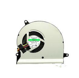 Wholesale delta fans laptop - laptop cooler CPU Cooling Fan For Asus U56E U56E-RAL9 DELTA BB86 BDB05405HHB 5V 0.36A cpu cooler fan