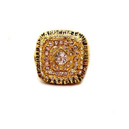 anel da copa do mundo Desconto Clássico dos homens da moda 2011 nascar sprint copa do mundo anel de campeão para os fabricantes de PRESENTE do HOMEM transporte rápido