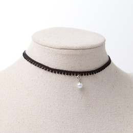 Wholesale Marketing Chain - Yiwu Market wholesale cheapest choker in various models available