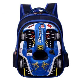 115daf5aa70 mochila para niños Mochila Escolar Capitán América Spider-Man Cartoon  Autobots bolsos para niños Mochila Boy Nylon Impermeable Bolsas escolares