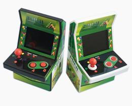 Console de jeu portable MINI arcade enfants console couleur console de jeu console de jeu portable NES ? partir de fabricateur