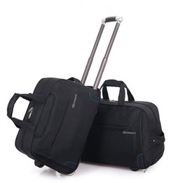 9b25c1f8120e 2018 Wheel Luggage Trolley Bag Women Travel Bags Hand Trolley Unisex Bag  Large Capacity Travel Bags Suitcase With Wheelsc vc4