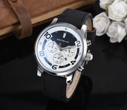 Wholesale Cheap Quartz - Quartz Big Bang hot man date brand new drop shipping cheap High quality master men watch luxury sports Men's Watches mont