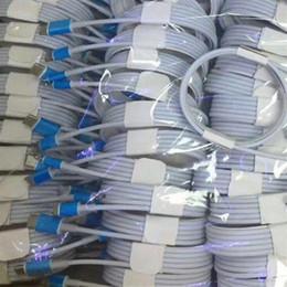 Canada Câble USB-C vers USB-C Type-C Cordon blanc 2M-6FT pour cordon de transfert de Macbook haute qualité 50pcs / up Offre