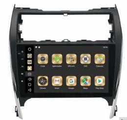"Tv für car camry online-32g 4Gam 10.2 ""Android 8.01 Auto Audio für Toyota Camry 2012-2014 US version Stereo Vedio GPS Navi Multimedia IPS Minitor Radio"