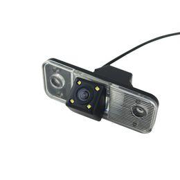 Wholesale hyundai azera - CHENYI Special Car Backup Rear View Camera With LED For Hyundai Santa Fe Azera Kia Carens Parking Camera