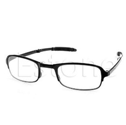 4ba12eb758c26 2019 estojo de óculos de leitura 1.5 Unisex dobrável óculos de leitura de  óculos com o