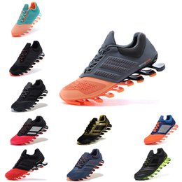 Wholesale purple shops - Springblade Drive sport Shoes Sports Spring Blade Athletic Shoes free shopping Outdoor Athletic Trainer Shoes for kids