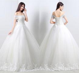 2019 vestiti bianchi eleganti corti per le donne 2019 eleganti abiti  bianchi collo della barca maniche 19fb4db8f49