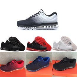 official photos 36522 05b8e Nike Air Max 2017 Airmax 2017 neue Maxes 2018 KPU II Rabatt Preis Männer  Frauen laufschuhe Mit Top-qualität Mode Outdoor Sports Sneakers schuhe uns  5,5-11 ...