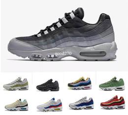buy popular b3b11 7c3a2 Neue Airs Ultra 20th Anniversary Nike air max airmax 95 OG Sportschuhe Sport  Laufschuhe für Männer 95s Trainer Tennis Turnschuhe Kostenloser Versand 40- 46
