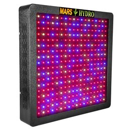 Wholesale led blooming grow light - MarsHydro 1600W LED Grow Light for Indoor Plants Full Spectrum Grow&Bloom Switches LED Panel Hydroponics and Garden Growing