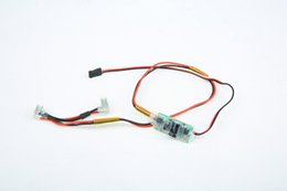 Wholesale Nitro Electric Cars - Rovan rc car rc baja parts new products 63035 Gen.2 upgraded intellective fire-off switch