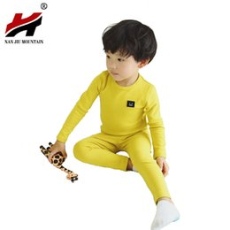 Wholesale Yellow Pants For Baby - Baby Boys Girls Home Clothes Suit Coat+Pants Cartoon Cotton Soft And Comfortable The Children's Favorite Gifts For Children